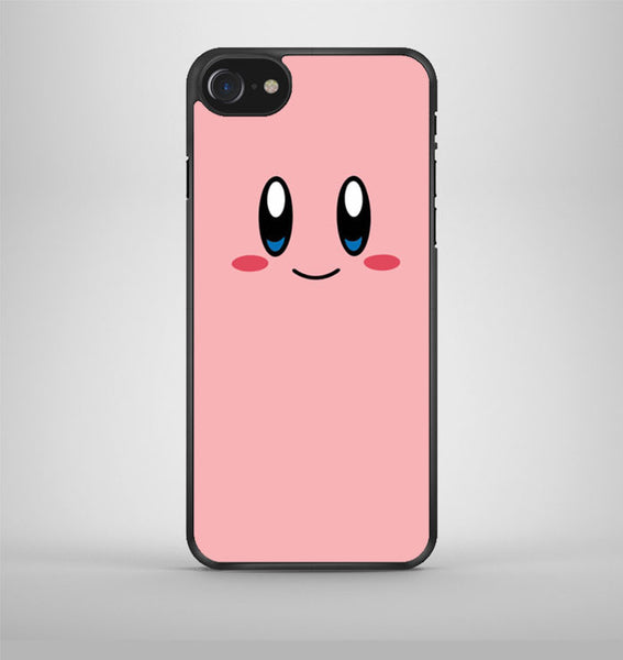 Kirby Cute Face iPhone 7 Case Avallen