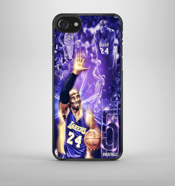 Kobe Bryant iPhone 7 Case Avallen