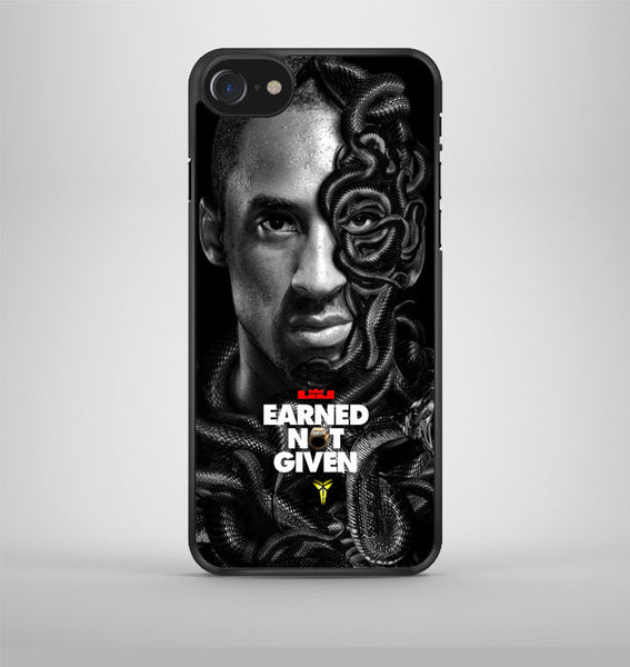 Kobe Bryant Mamba iPhone 7 Case Avallen