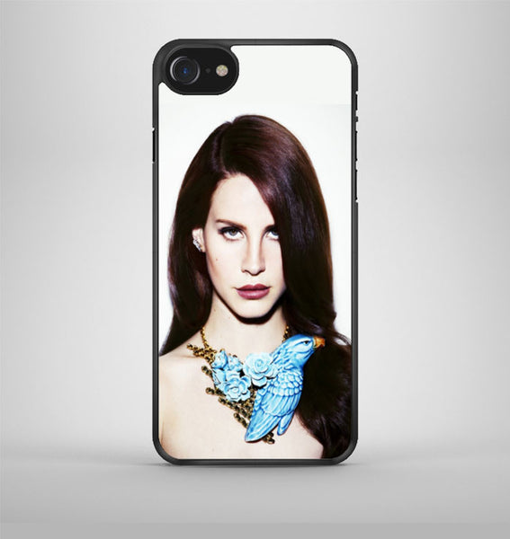 Lana Del Rey Sweet iPhone 7 Case Avallen