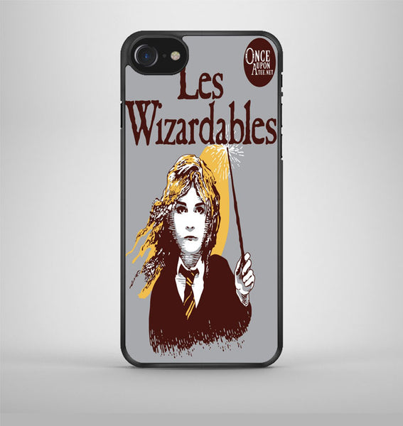 Les Wizardables iPhone 7 Case Avallen