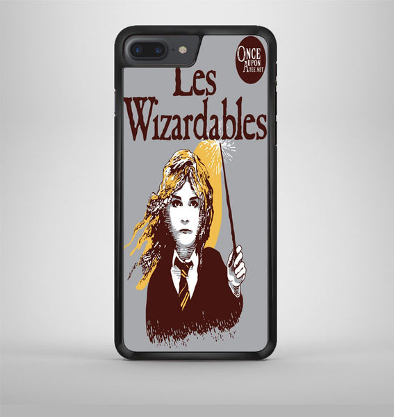 Les Wizardables iPhone 7 Plus Case Avallen