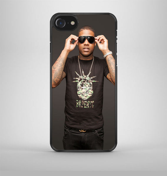 Lil Durk iPhone 7 Case Avallen