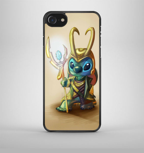 Loki Stitches Design iPhone 7 Case Avallen