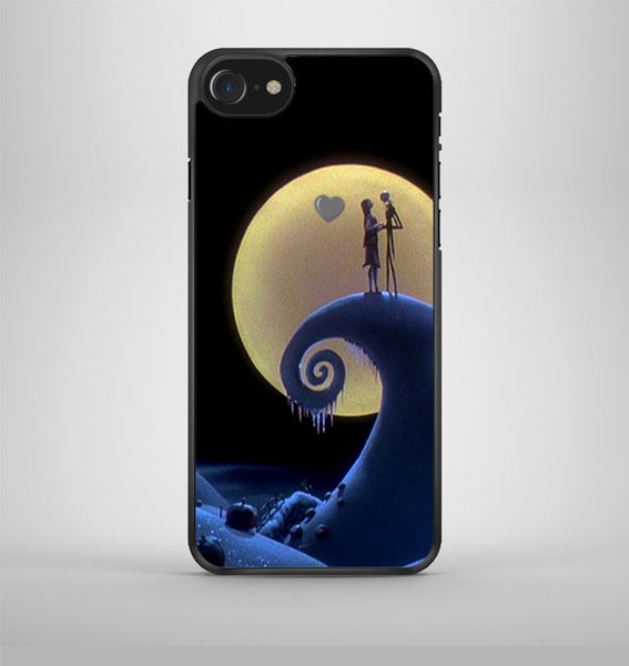 Love The Nightmare Before Christmas 2 iPhone 7 Case Avallen