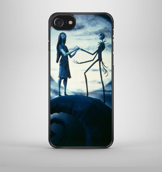 Love The Nightmare Before Christmas iPhone 7 Case Avallen