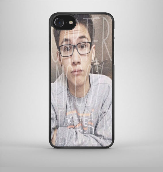 Magcon Boys Carter Mccoy Reynolds iPhone 7 Case Avallen