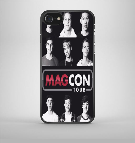 Magcon Boys Tour Inspired iPhone 7 Case Avallen
