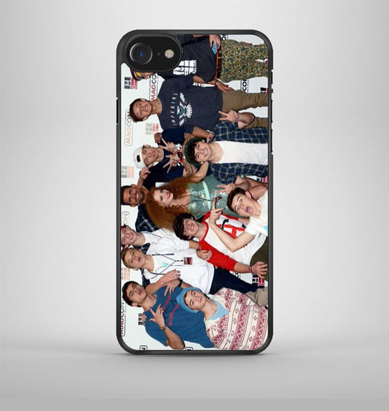 Magcon Tour 2014 Cover iPhone 7 Case Avallen