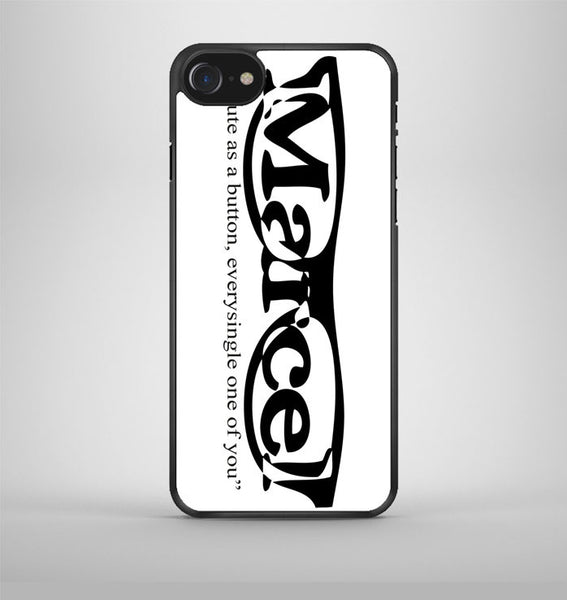 Marcel Styles Quotes Cover iPhone 7 Case Avallen