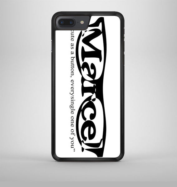 Marcel Styles Quotes Cover iPhone 7 Plus Case Avallen