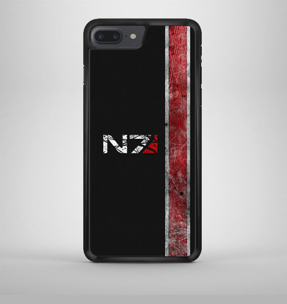 Mass Effect N7 iPhone 7 Plus Case Avallen