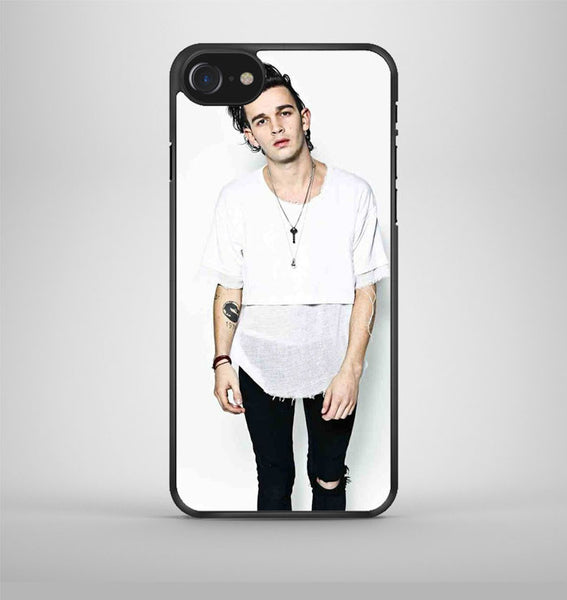 Matt Healy The 1975 Band 2 iPhone 7 Case Avallen