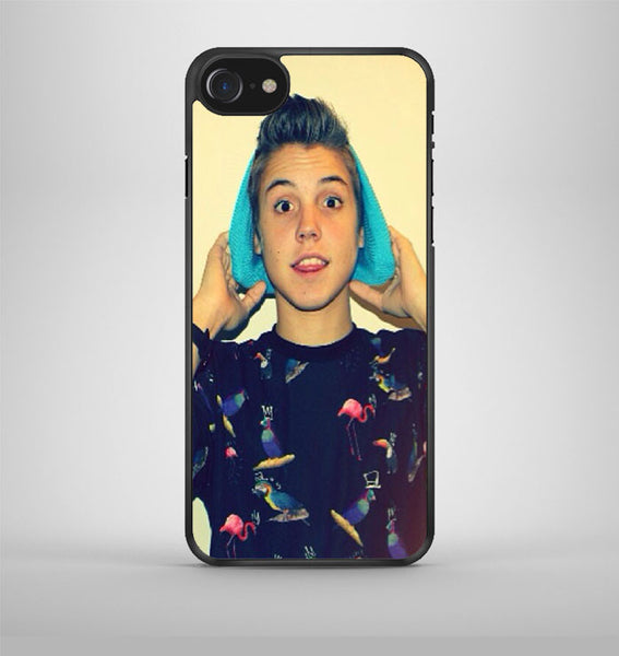 Matthew Espinosa Handsome iPhone 7 Case Avallen