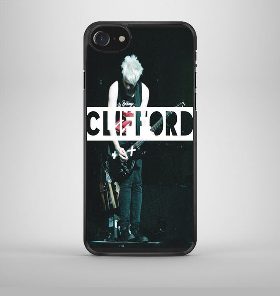 Michael Clifford 5 Seconds Of Summer iPhone 7 Case Avallen