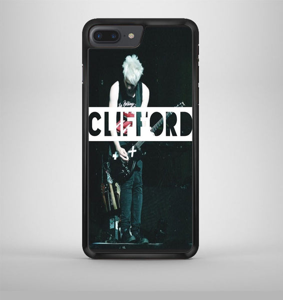 Michael Clifford 5 Seconds Of Summer iPhone 7 Plus Case Avallen