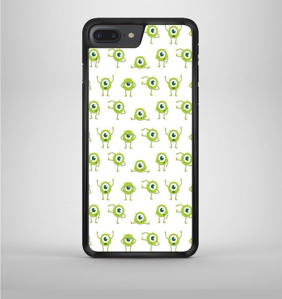 Mike Wallpaper Monsters Inc iPhone 7 Plus Case Avallen