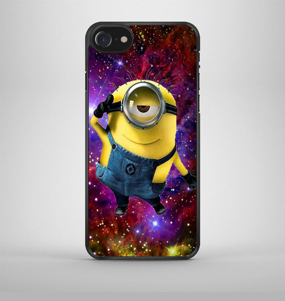 Minion Galaxy iPhone 7 Case Avallen