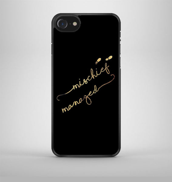 Mischief Managed iPhone 7 Case Avallen