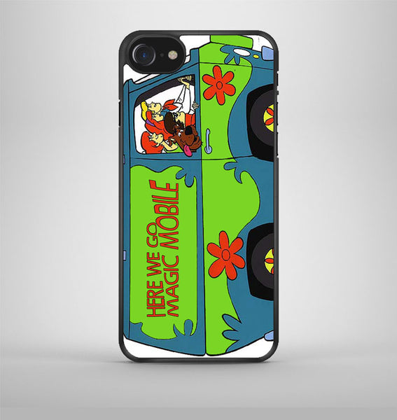 Mystery Machine Van Scooby Doo iPhone 7 Case Avallen