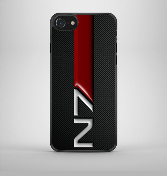 N7 Mass Effect iPhone 7 Case Avallen