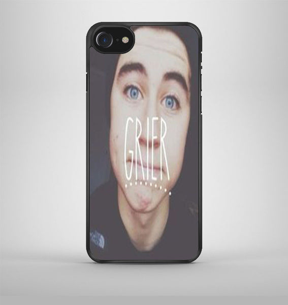 Nash Grier Mb Magcon Boys iPhone 7 Case Avallen