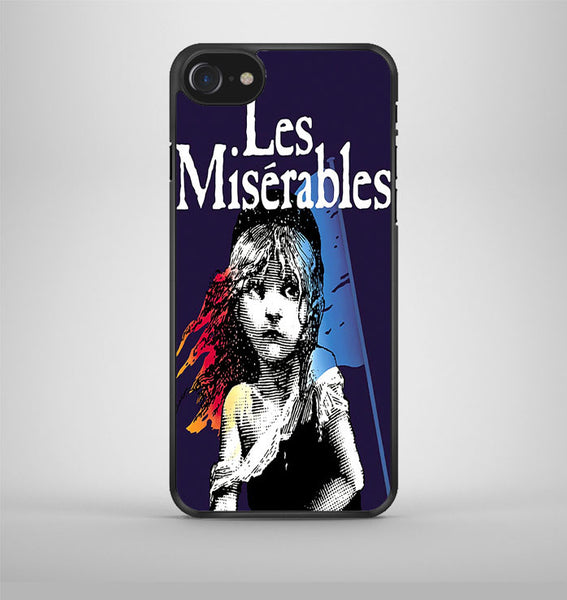New Les Miserables iPhone 7 Case Avallen