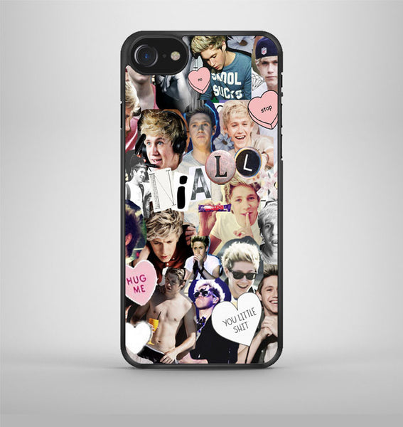 niall horan collage iPhone 7 Case Avallen