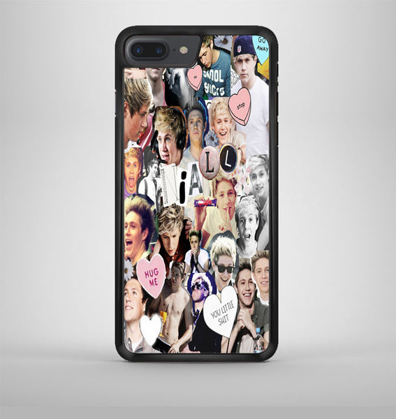 Niall Horan Collage Photo iPhone 7 Plus Case Avallen