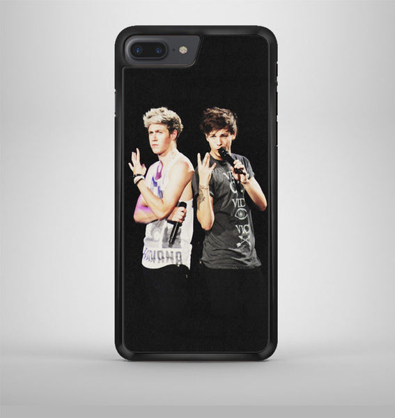 Niall And Louis 2 iPhone 7 Plus Case Avallen