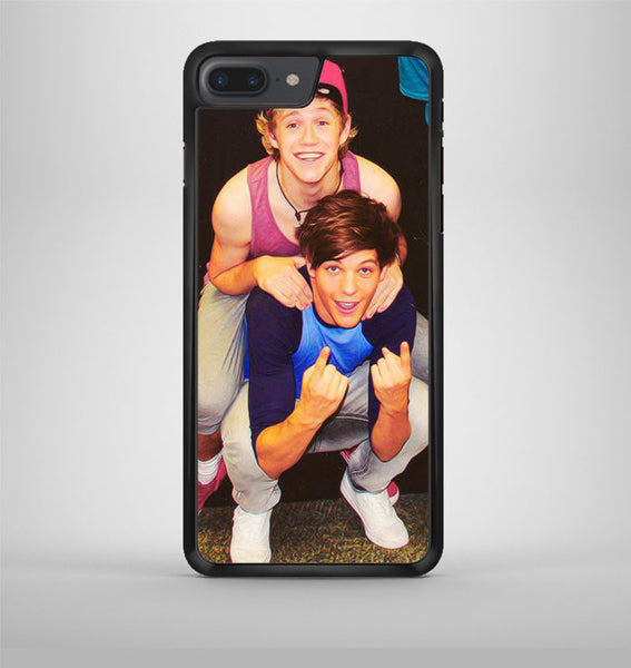 Niall And Louis 3 iPhone 7 Plus Case Avallen