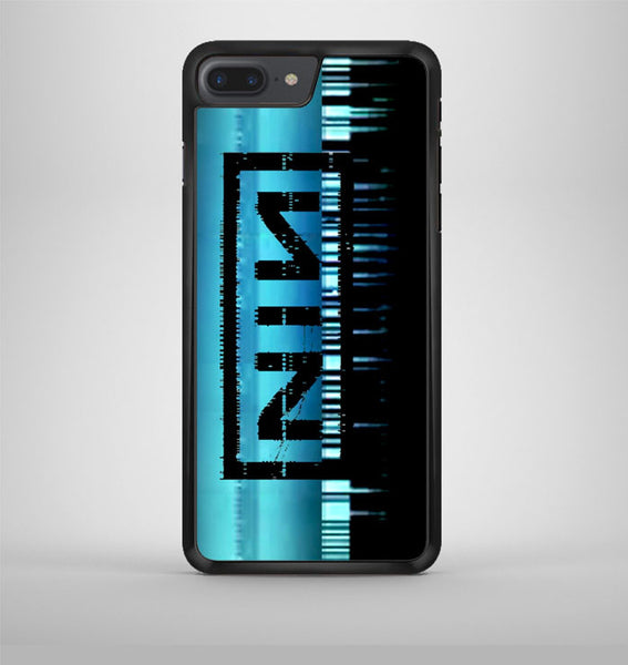 Nine Inch Nails iPhone 7 Plus Case Avallen