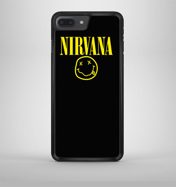 Nirvana iPhone 7 Plus Case Avallen
