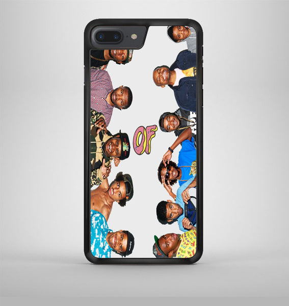 Odd Future iPhone 7 Plus Case Avallen