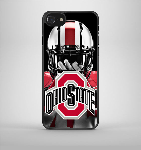 Ohio State Player iPhone 7 Case Avallen