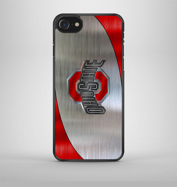 Ohio State Red iPhone 7 Case Avallen