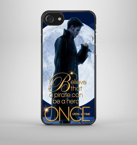 Once Upon a Time iPhone 7 Case Avallen