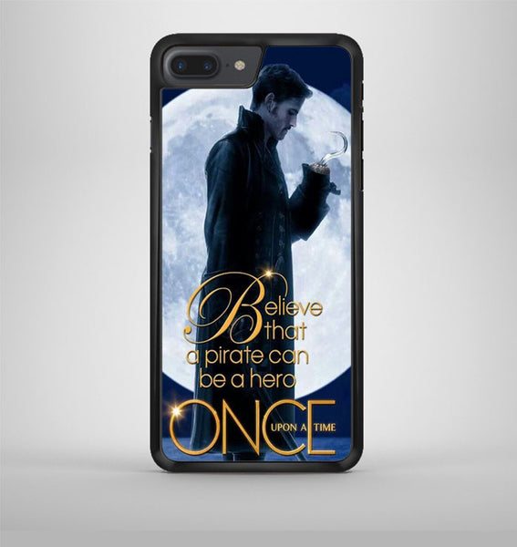 Once Upon a Time iPhone 7 Plus Case Avallen
