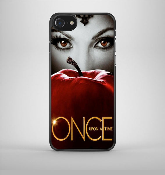 Once Upon A Time Season iPhone 7 Case Avallen