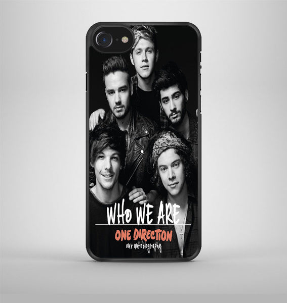 One Direction Cover iPhone 7 Case Avallen