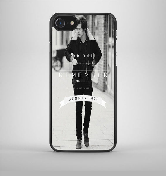 one direction quote iPhone 7 Case Avallen