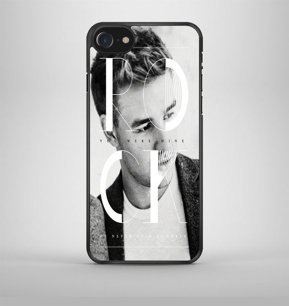 One Direction Rock Me Harry Styles iPhone 7 Case Avallen