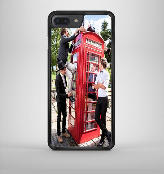 One Direction Telephone iPhone 7 Plus Case Avallen