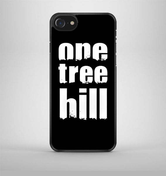 One Tree Hill iPhone 7 Case Avallen