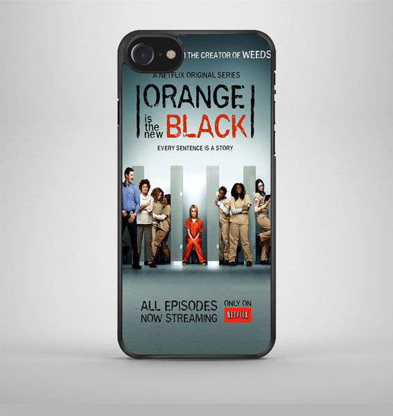 Orange Is The New Black iPhone 7 Case Avallen