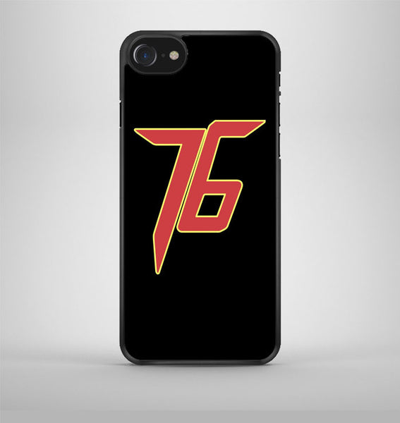 Overwatch Soldier 76 iPhone 7 Case Avallen