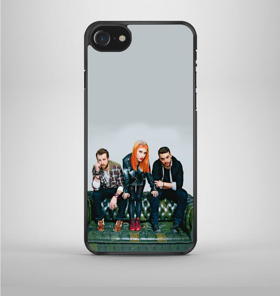 Paramore iPhone 7 Case Avallen