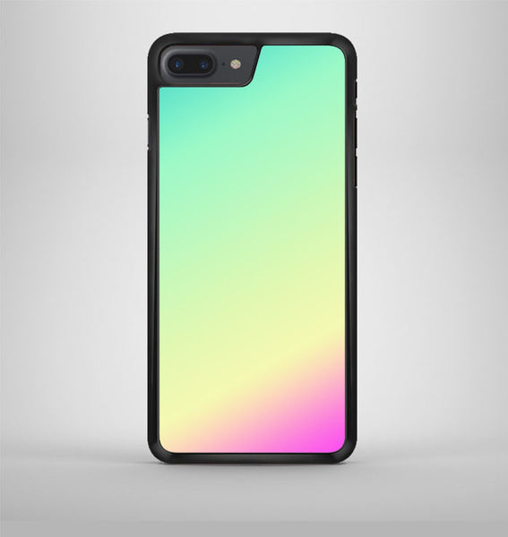 Pastel Ombre iPhone 7 Plus Case Avallen