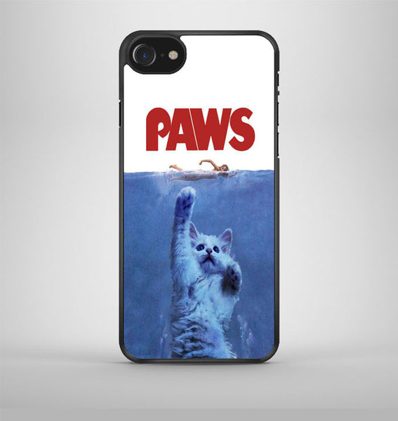 Paws Jaws iPhone 7 Case Avallen