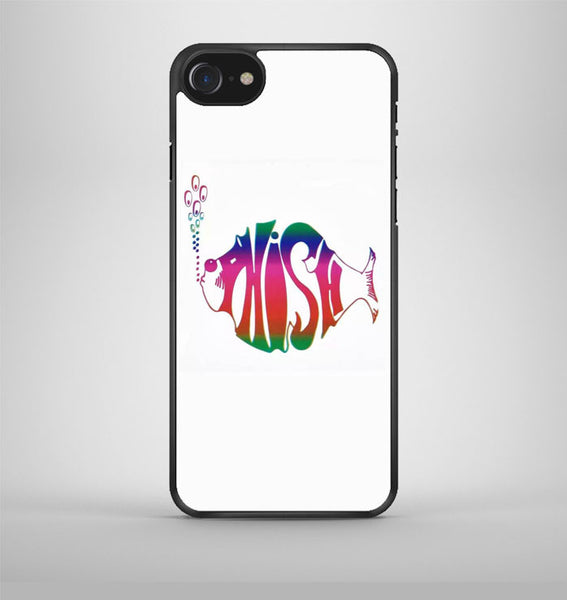 Phish Band iPhone 7 Case Avallen